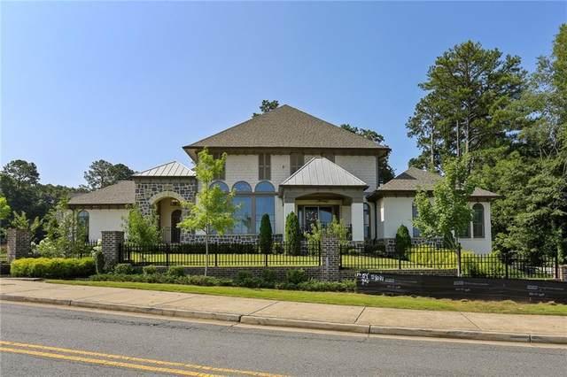 134 Devore Road, Alpharetta, GA 30009 (MLS #6919351) :: North Atlanta Home Team