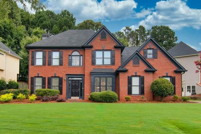 1585 Lake Heights Circle, Dacula, GA 30019 (MLS #6919352) :: North Atlanta Home Team