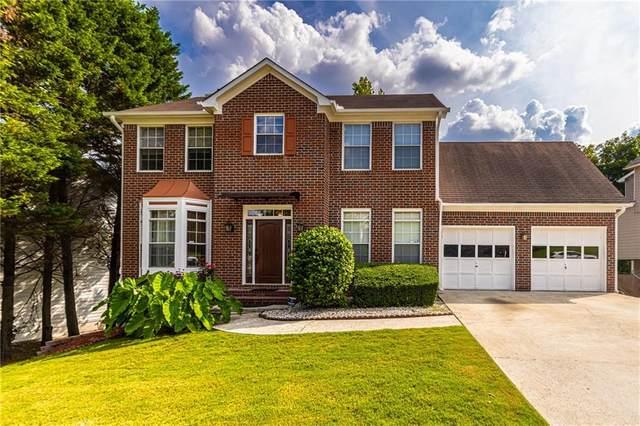 660 Harbor Point Court, Lawrenceville, GA 30044 (MLS #6919357) :: North Atlanta Home Team