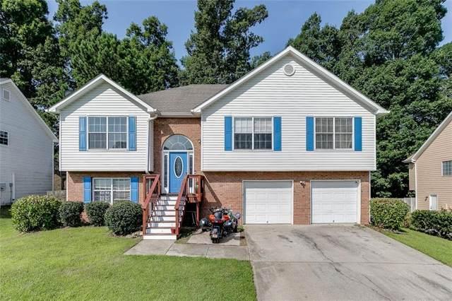 985 Under Court, Sugar Hill, GA 30518 (MLS #6919359) :: North Atlanta Home Team