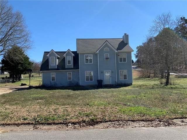 1201 Saint Andrews Drive, Auburn, GA 30011 (MLS #6919365) :: North Atlanta Home Team