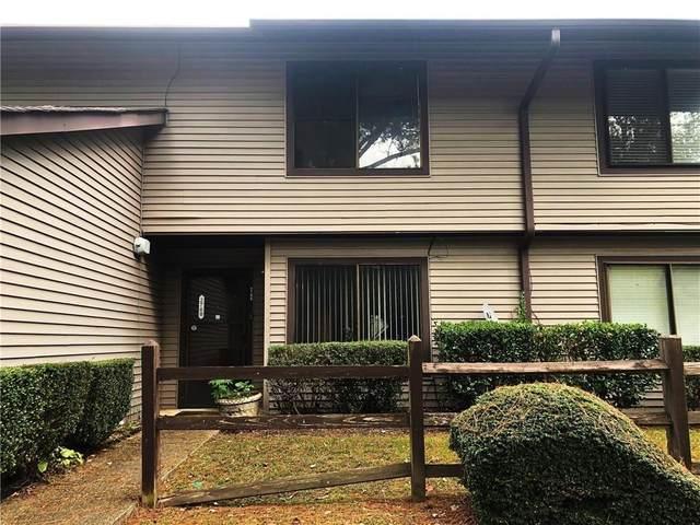 2760 Whitewater Court, Austell, GA 30106 (MLS #6919366) :: North Atlanta Home Team