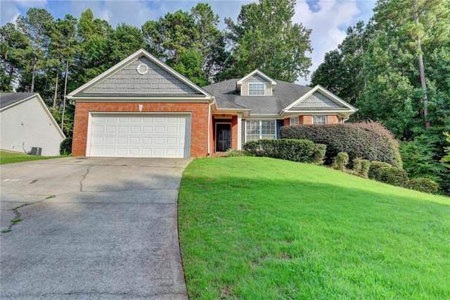 2265 Wildcat Cliffs Way, Lawrenceville, GA 30043 (MLS #6919370) :: Path & Post Real Estate