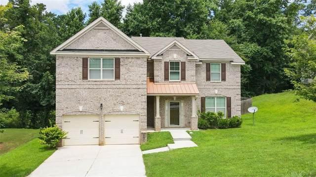 300 Alamosa Path SW, Atlanta, GA 30349 (MLS #6919373) :: The Atlanta Real Estate Group