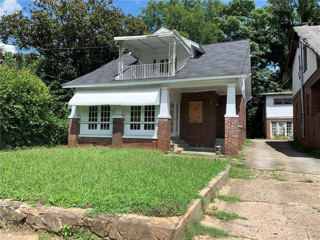 106 Joseph E Lowery Boulevard, Atlanta, GA 30314 (MLS #6919378) :: Maximum One Partners