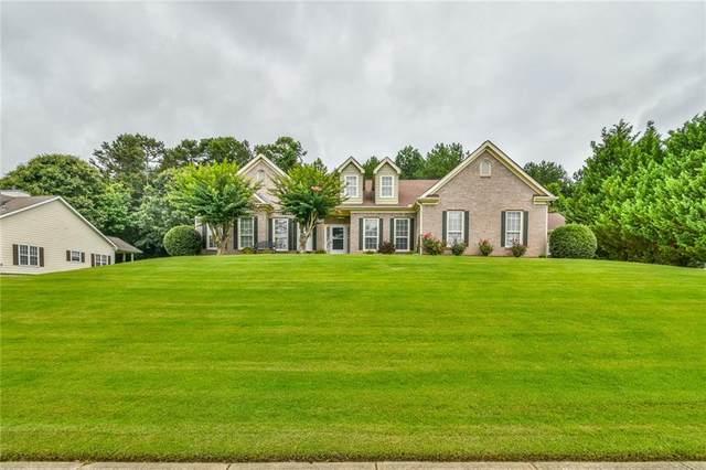 4348 Watley Place, Hoschton, GA 30548 (MLS #6919382) :: North Atlanta Home Team