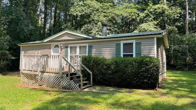 40 Cherokee Circle, Buchanan, GA 30113 (MLS #6919388) :: RE/MAX Paramount Properties