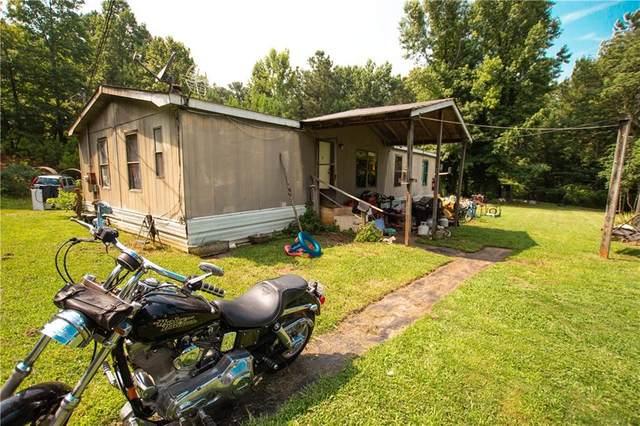 146 Boxwood Path, Dallas, GA 30132 (MLS #6919392) :: Morgan Reed Realty
