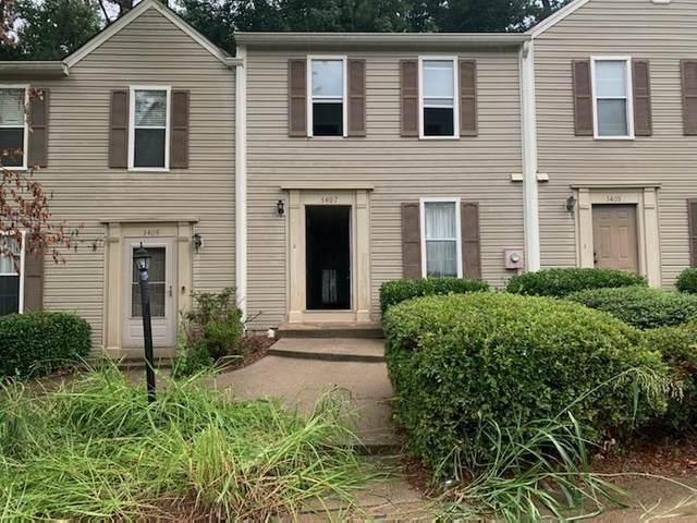 3407 Spring Harbor Drive, Doraville, GA 30340 (MLS #6919397) :: North Atlanta Home Team