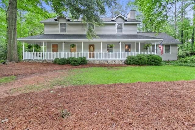 100 Bent Arrow Drive, Stockbridge, GA 30281 (MLS #6919398) :: North Atlanta Home Team