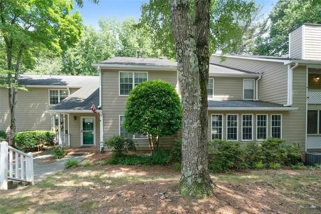 4493 Pineridge Circle, Dunwoody, GA 30338 (MLS #6919411) :: North Atlanta Home Team