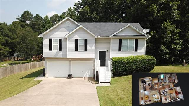 482 Jacob Trail, Rockmart, GA 30153 (MLS #6919413) :: Kennesaw Life Real Estate