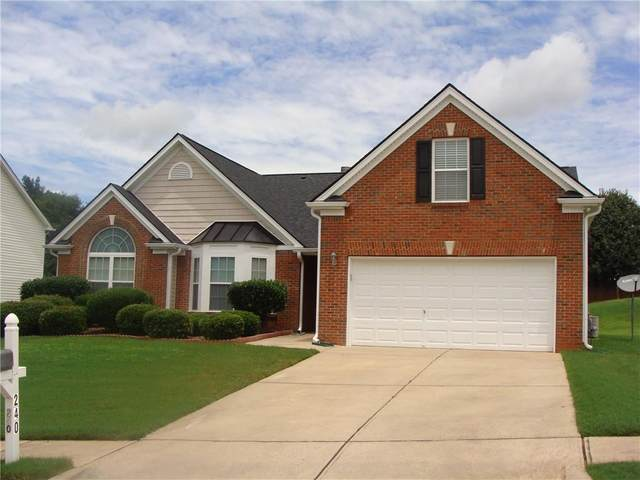 240 Valley Brook Drive, Covington, GA 30016 (MLS #6919428) :: Todd Lemoine Team