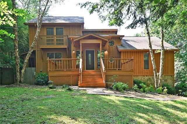 333 Lakeshore Drive, Berkeley Lake, GA 30096 (MLS #6919432) :: North Atlanta Home Team