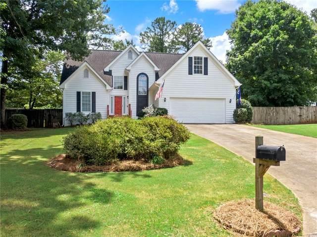 4442 Woodglenn Drive, Gainesville, GA 30507 (MLS #6919433) :: North Atlanta Home Team