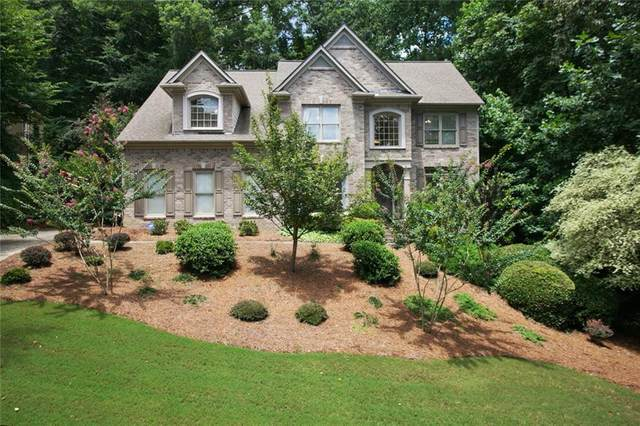 104 Grandcrest Drive, Suwanee, GA 30024 (MLS #6919437) :: North Atlanta Home Team