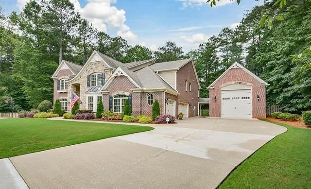 5110 Julia Court, Powder Springs, GA 30127 (MLS #6919439) :: North Atlanta Home Team