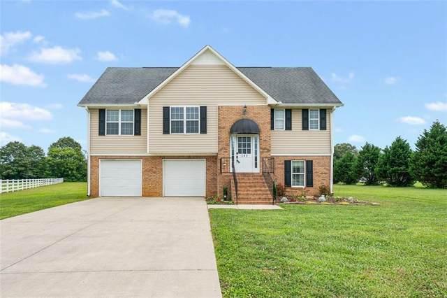 149 Kennedy Drive, Adairsville, GA 30103 (MLS #6919442) :: North Atlanta Home Team