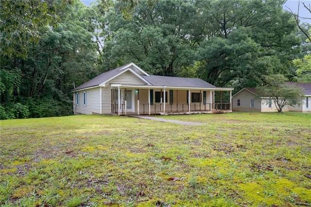 2079 Old Flowery Branch Road, Buford, GA 30519 (MLS #6919444) :: North Atlanta Home Team