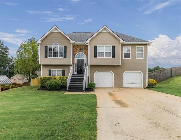106 Bridgemill Drive, Douglasville, GA 30134 (MLS #6919445) :: The Gurley Team
