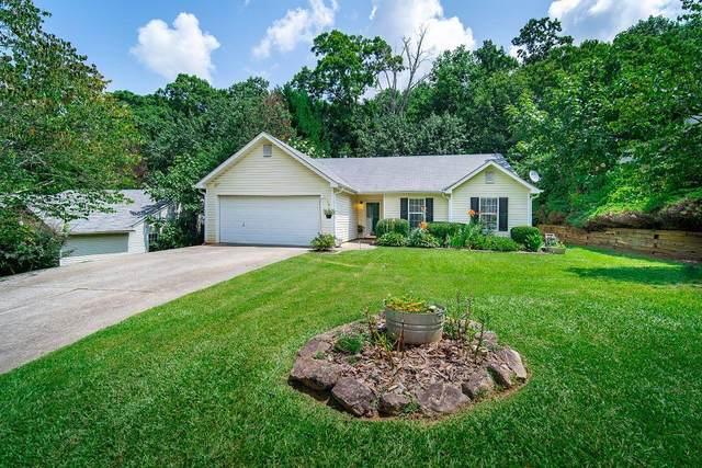 5185 Hillcrest Glenn Drive, Sugar Hill, GA 30518 (MLS #6919452) :: North Atlanta Home Team