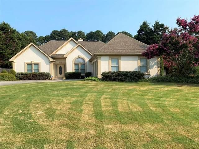 3142 Parks Run, Loganville, GA 30052 (MLS #6919456) :: North Atlanta Home Team