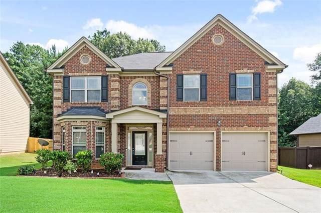 9865 Musket Ridge Circle, Jonesboro, GA 30238 (MLS #6919462) :: North Atlanta Home Team