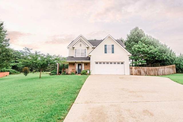 338 Heatherwood Drive, Auburn, GA 30011 (MLS #6919465) :: North Atlanta Home Team