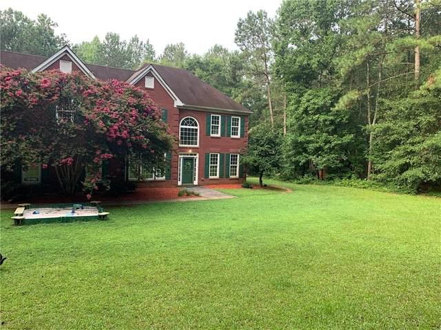 1860 Honey Creek Road SW, Conyers, GA 30094 (MLS #6919467) :: AlpharettaZen Expert Home Advisors