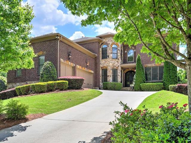 1302 Adams Oaks Landing, Marietta, GA 30062 (MLS #6919468) :: Maximum One Partners