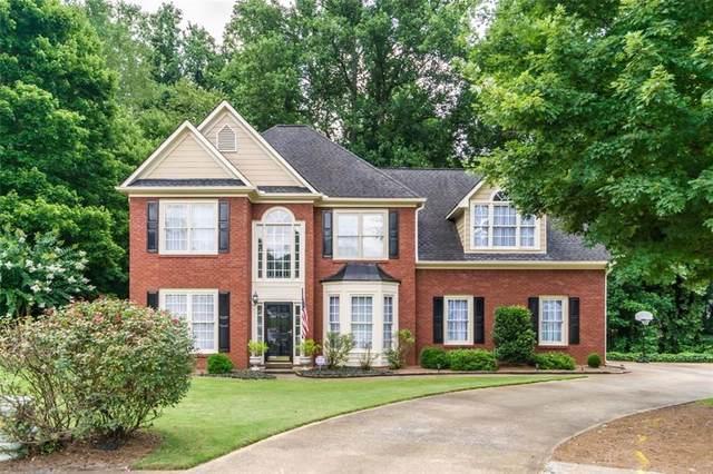 220 Saddle Tree Way, Sugar Hill, GA 30518 (MLS #6919469) :: North Atlanta Home Team