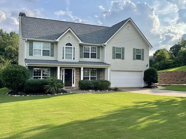 1017 Cyperts Trail, Winder, GA 30680 (MLS #6919470) :: North Atlanta Home Team
