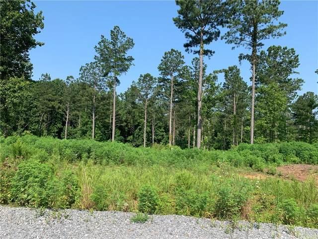 Lot 5 Wildlife Ridge Road, Talking Rock, GA 30143 (MLS #6919482) :: Path & Post Real Estate