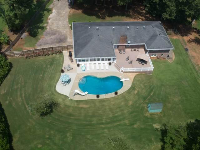 183 Cathy Ann Lane NW, Marietta, GA 30064 (MLS #6919489) :: North Atlanta Home Team
