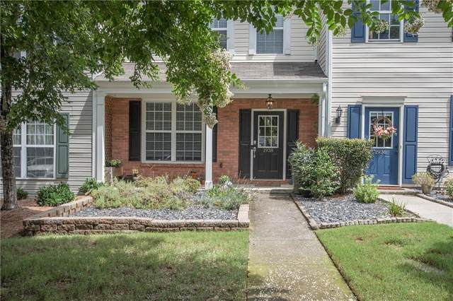 1938 Stancrest Trace NW, Kennesaw, GA 30152 (MLS #6919493) :: Path & Post Real Estate
