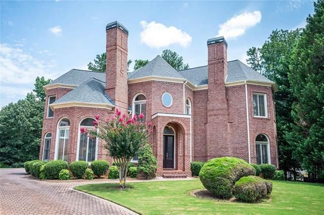 3288 Yorktown Drive, Roswell, GA 30075 (MLS #6919498) :: Good Living Real Estate