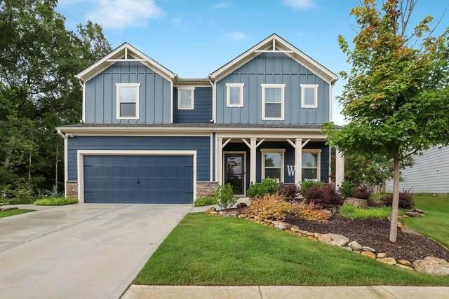 216 Neese Farm Drive, Woodstock, GA 30188 (MLS #6919512) :: Maximum One Partners