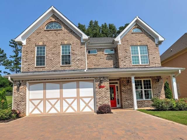 2589 Gelding Court NE, Marietta, GA 30062 (MLS #6919526) :: Path & Post Real Estate