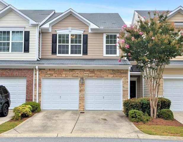 326 Niblewill Place #25, Marietta, GA 30066 (MLS #6919529) :: Kennesaw Life Real Estate
