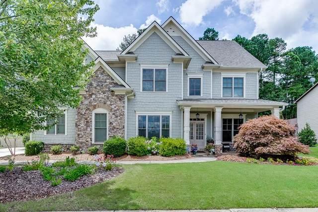 3002 Perimeter Circle, Buford, GA 30519 (MLS #6919535) :: North Atlanta Home Team