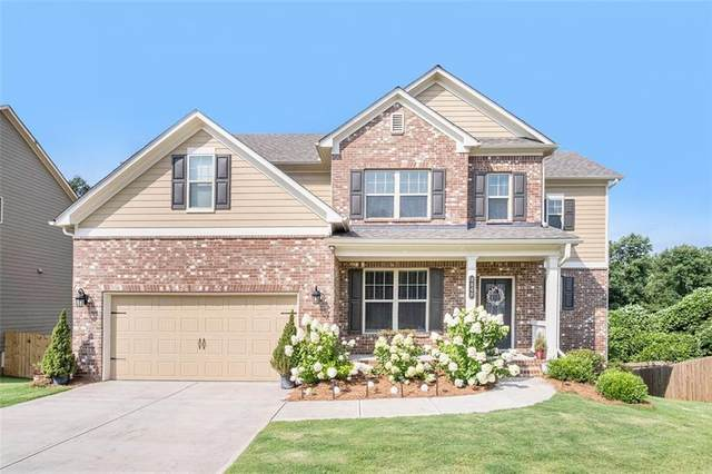 3860 Grandview Manor Drive, Cumming, GA 30028 (MLS #6919539) :: Path & Post Real Estate