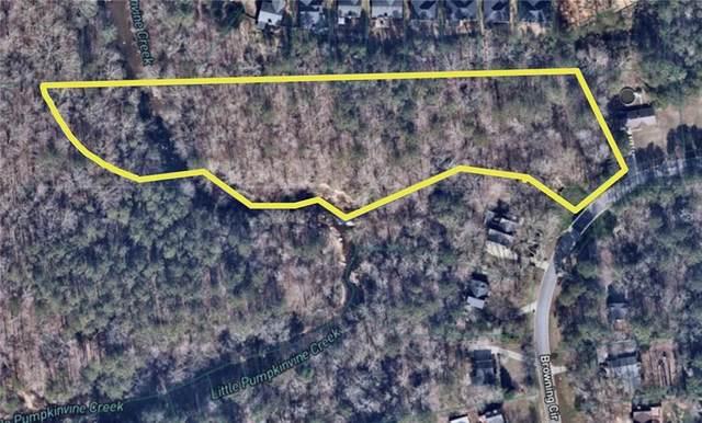 460 Browning Circle, Acworth, GA 30101 (MLS #6919540) :: North Atlanta Home Team