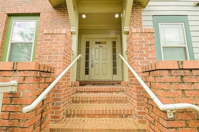 1426 Olden Lane SE #16, Atlanta, GA 30316 (MLS #6919546) :: North Atlanta Home Team