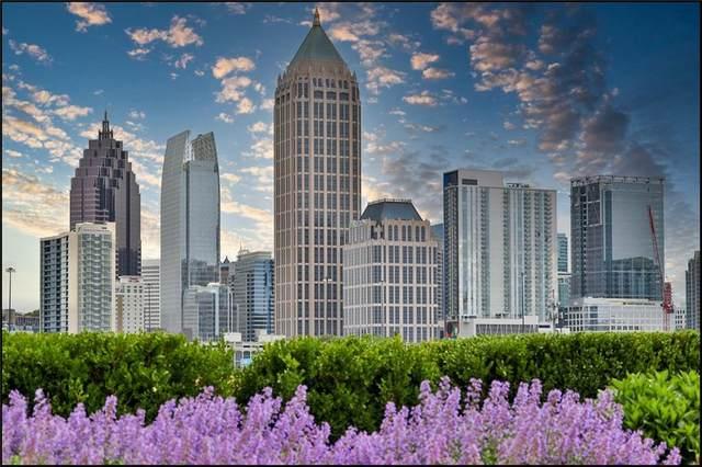 250 Pharr Road NE #208, Atlanta, GA 30305 (MLS #6919547) :: North Atlanta Home Team