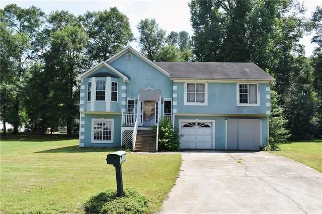 3270 Eloise Drive, Powder Springs, GA 30127 (MLS #6919551) :: North Atlanta Home Team