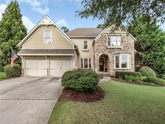 3030 Woodvale Court, Johns Creek, GA 30022 (MLS #6919553) :: The Atlanta Real Estate Group