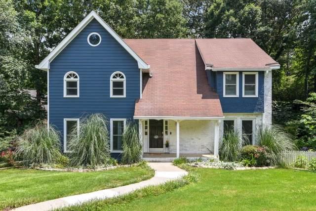 3271 Brownstone Court, Suwanee, GA 30024 (MLS #6919557) :: Maximum One Partners