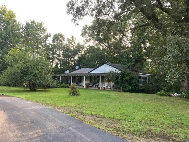 1649 Calvary Church Road, Gainesville, GA 30507 (MLS #6919573) :: RE/MAX Paramount Properties