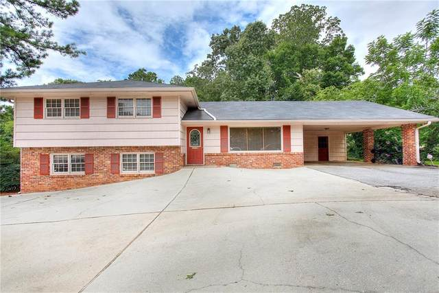 1225 Pleasant Hill Road, Lawrenceville, GA 30044 (MLS #6919576) :: The Gurley Team
