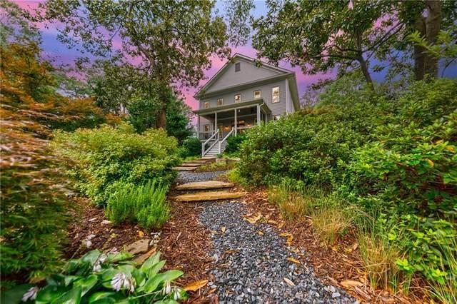 1226 Minhinette Drive, Roswell, GA 30075 (MLS #6919580) :: North Atlanta Home Team